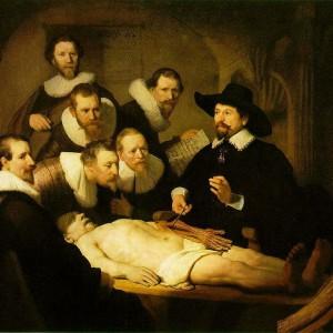 lezione-di-anatomia-del-dottor-Nicolaes-Tulp-Rijksmuseum-Amsterdam-1632