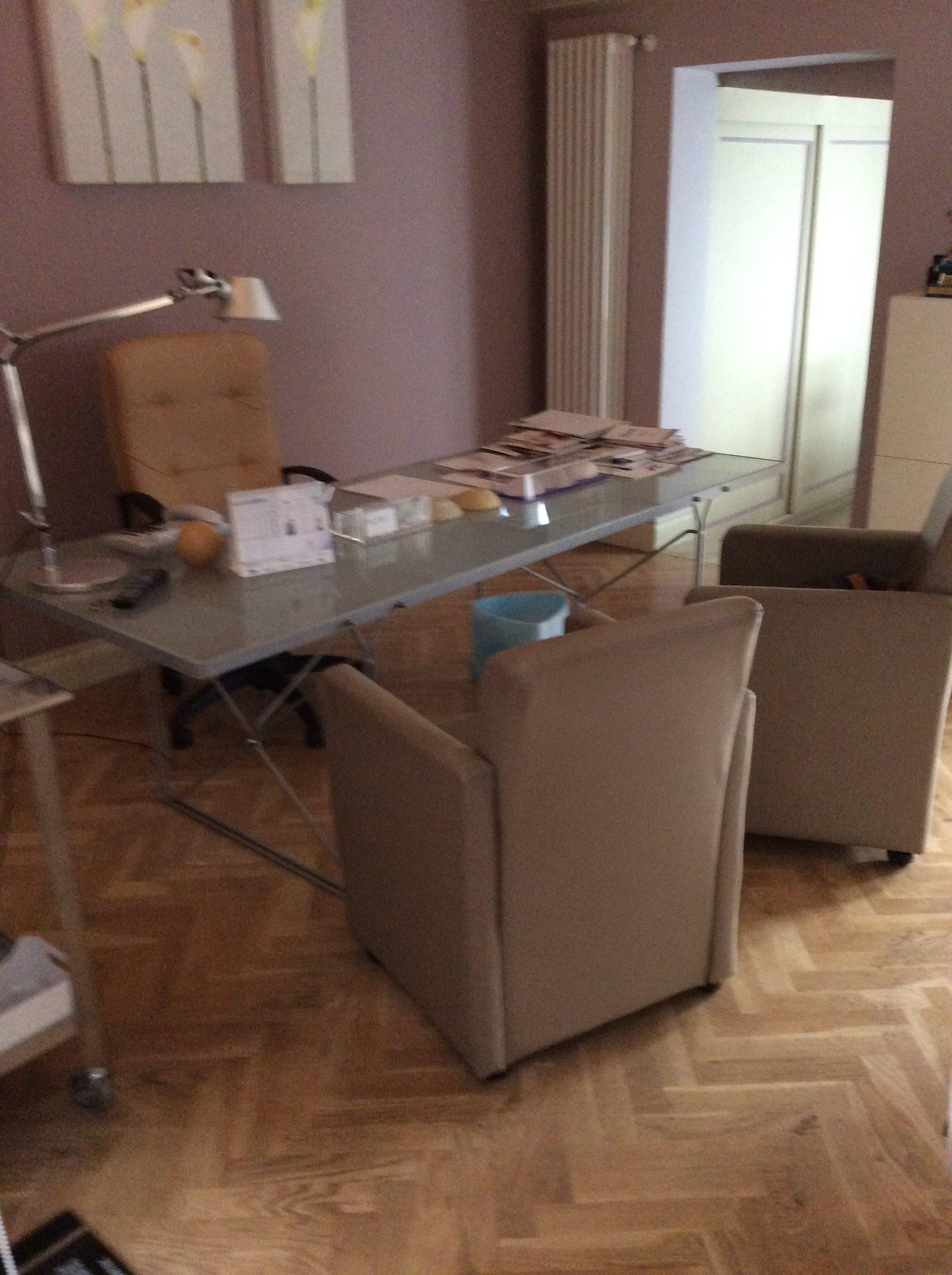 Ordine dei medici chirurghi e odontoiatri della provincia for Studio medico in affitto roma